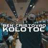 Ben Cristovao ft. Forsomeone - Kolotoc (prod. by The Glowsticks)
