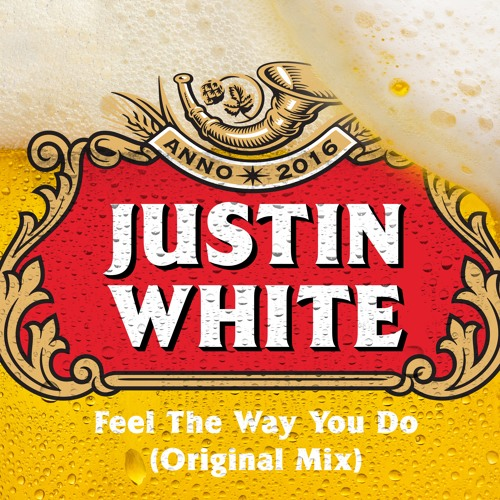 Justin White - Feel The Way You Do (Original Mix)