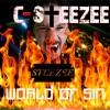C - STEEZEE - WORLD OF SIN FT. SYN