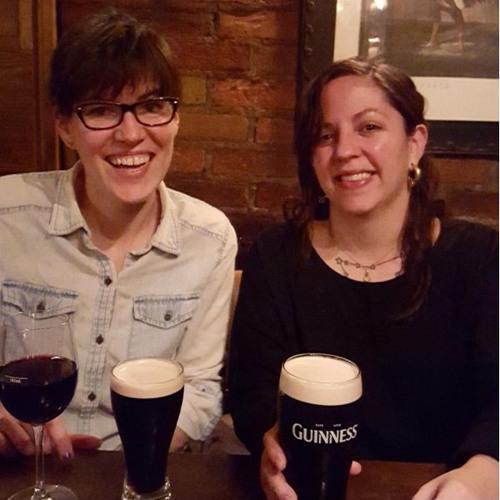 MORNING ON THE DOCK: Episode 21 :: Courtney & Kate of KELBOURNE WOOLENS