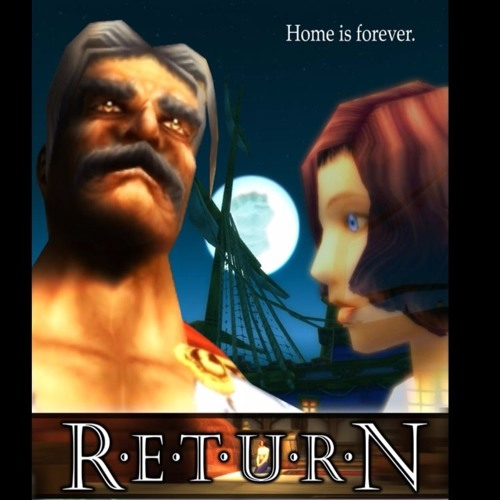 "Voldigar - Original Theme from ""Return"""