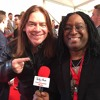 Interview w Alan Doyle of Great Big Sea Chats w Rudy Blair Entertainment Media on the 2016 Juno Award Red Carpet at Calgary's Scotiabank Saddledome