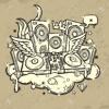 Escribiendo Zonder & Esty (Instrumental Prod By Zonder Aka Carlitos Rap)