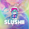 Zara Larsson And Mnek Never Forget You Slushii Remix Mp3