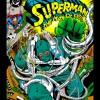 48 - Superman The Man Of Steel #18, The First Appearance Of Doomsday