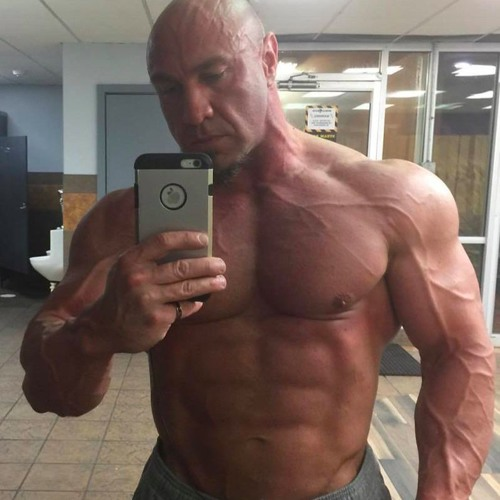 Paul Carter Part 2 - Special Guest on Episode 35 of Under The Bar Podcast