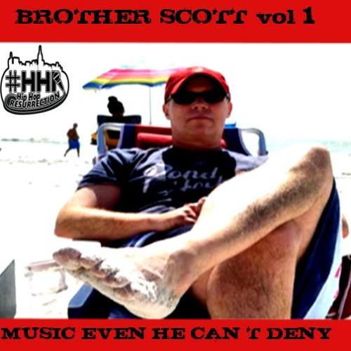BROTHER SCOTT vol 1