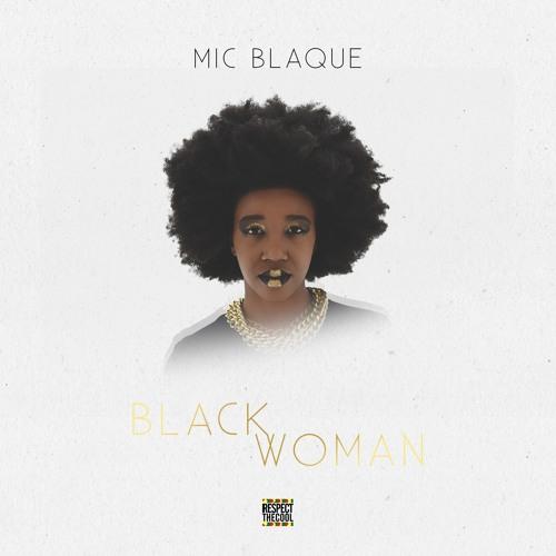 Black Woman Prod. by EL-S Beats