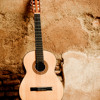 Solo Contemporary Acoustic Guitar - In My Life