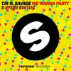 We Wanna Party (D-Upside Bootleg) [FREE DOWNLOAD]
