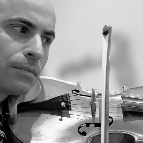 Three Preludes for Violin and Cello