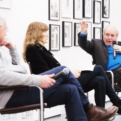 Gespräch mit Ulrich Loock und Harald Falckenberg über Raymond Pettibon