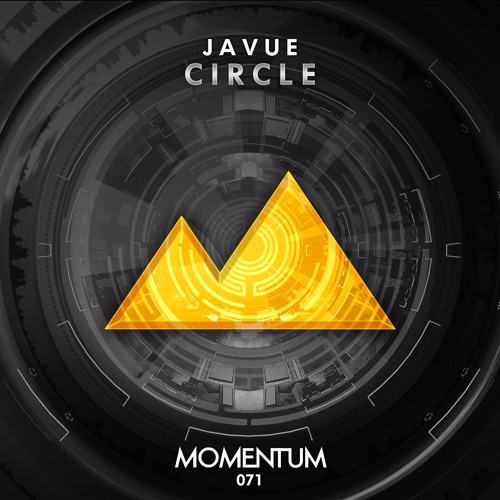 Javue - Circle (Original Mix)