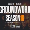 GroundWorkSeason16 [GWS3 Exclusive]