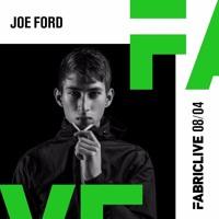 Joe Ford - FABRICLIVE x Shogun 100 Mix