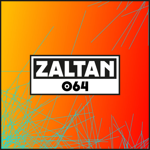 Dekmantel Podcast 064 - Zaltan
