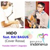 Kido Feat. Rai Bagus - Pesona Indonesia (Piano Cover Rossa)