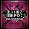 Singomakers DnB Ultra Pack 2 Sample Pack