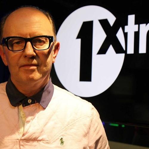 David Rodigan premiering Frizzle by Tóke on BBC 1Xtra 3/4/2016