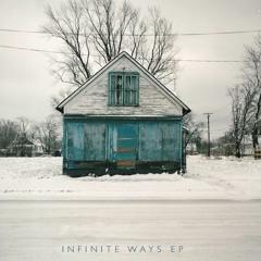 A1 Infinite Ways (2016 Mix)