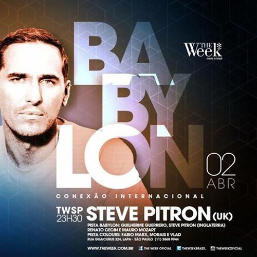THE WEEK - BABYLON
