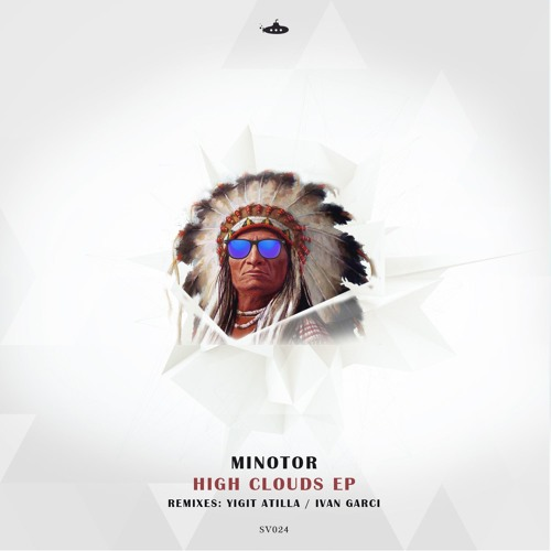 OUT NOW: Minotor - High Clouds EP