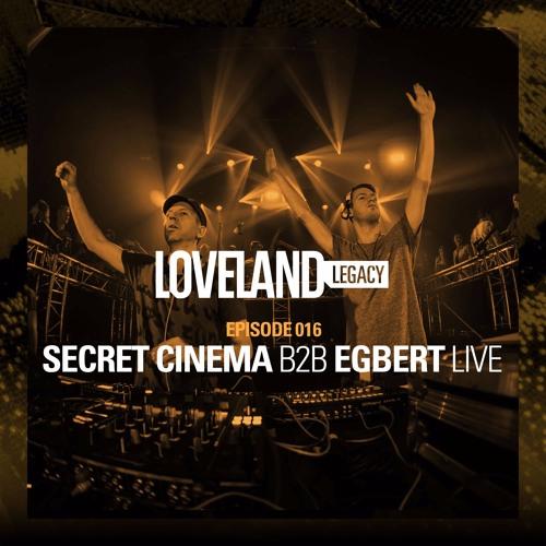 Secret cinema egbert loveland : Kindaichi shonen no jikenbo