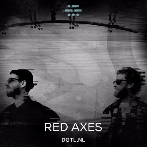 Red Axes @ DGTL Festival 2016 - Amsterdam - 27.03.2016