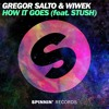 Gregor Salto & Wiwek - How It Goes (Feat. Stush) (OUT NOW)
