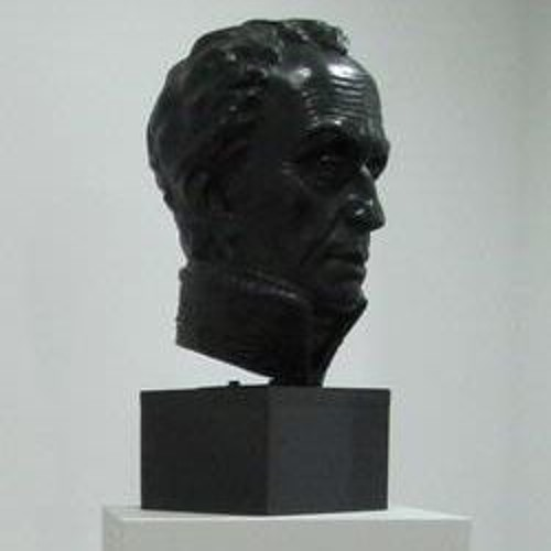 Simon Bolivar at the British Academy