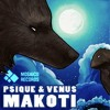 Psique & Venus - Makoti 149bpm - Mosaico Records