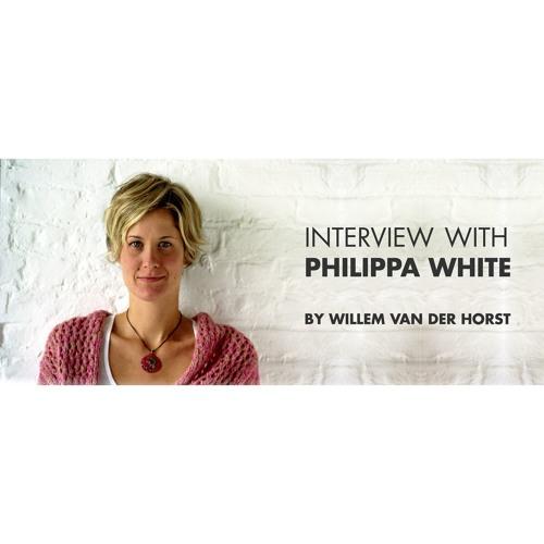 Philippa White Interviewed By Willem van der Horst (Ice Cream For Everyone)
