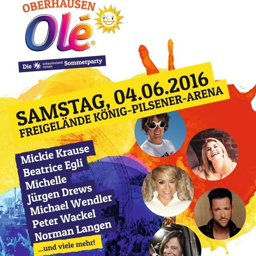 Oberhausen single party