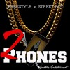 TWO PHONES - $TREET BOY(Kevin Gates) COMINGSOON