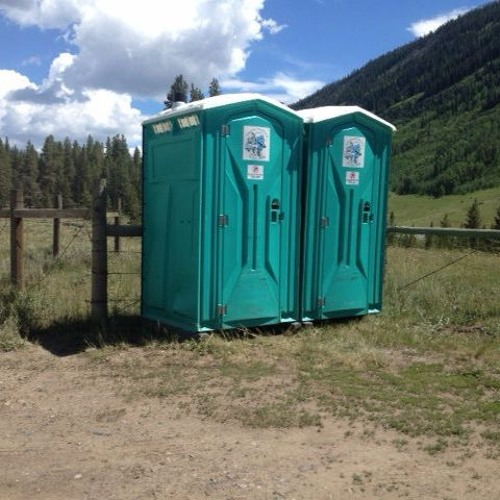 Coal Creek Watershed Coalition To Install Outhouse Again In Slate - April 1, 2016