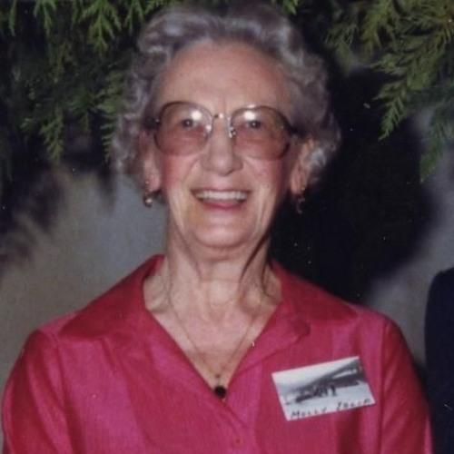 Molly Harris (Islip) 1999 - 05 - 31