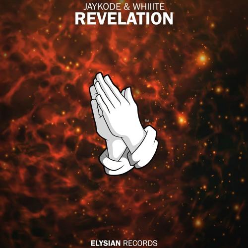 Elysian Records JayKode & Whiiite Revelation soundcloudhot