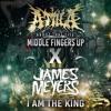 I Am The King [James Meyers Metal Re-Smash]