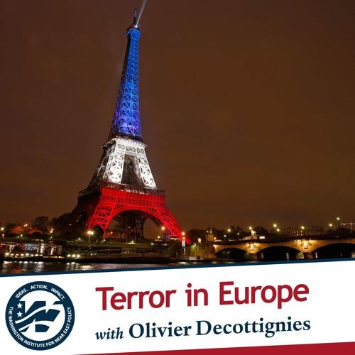 Terror in Europe with Olivier Decottignies