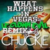 What Happens In Vegas (Le Clown Evil Remix)- Chuckie [FREE DOWNLOAD]