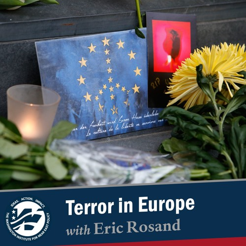 Terror in Europe with Eric Rosand