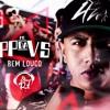 MC PP Da VS - Bem Louco (DJ R7)
