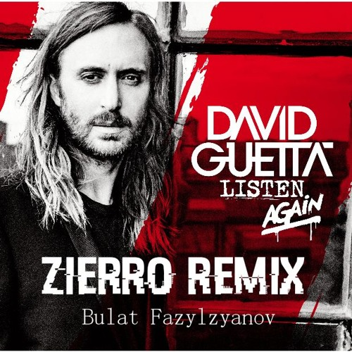 ZIERRO David Guetta Feat. Sia SHE WOLF(ZIERRO Dubstep Remix) soundcloudhot