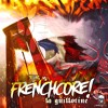 PHKCD013 - The Vinyl Raider - Everything Is Hardcore (This is Frenchcore – La Guillotine) ® Preview