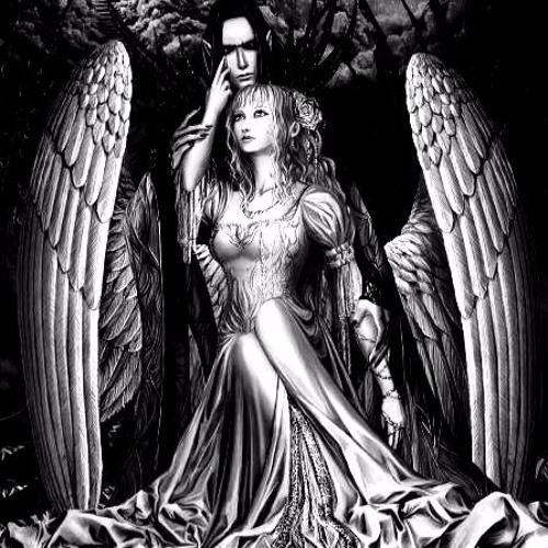 Here Comes The Bride. (Archangel III)