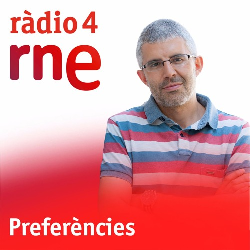 """Sharing Academy al """"Preferències"""" de Radio 4 - Radio Nacional d'España 24/03/2016"""