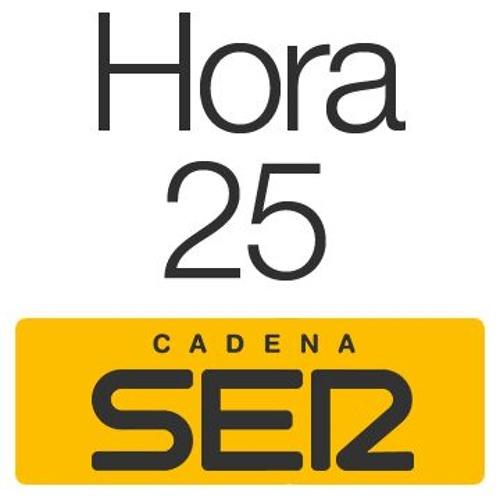 """Sharing Academy en """"Hora 25"""" de Cadena Ser 31/03/2016"""