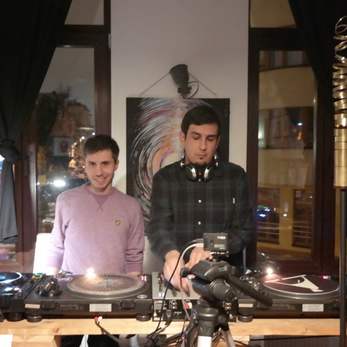 Nipple's Delight RTS.FM Bucharest 23.03.16