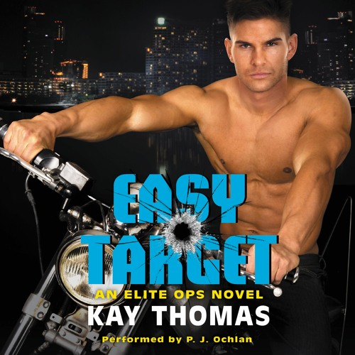 EASY TARGET by Kay Thomas
