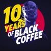 Black Coffee Feat Ribatone - Music Is The Answer (Shuffle Muzik & Fire Remix)